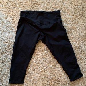 Zella NWOT crop Pants